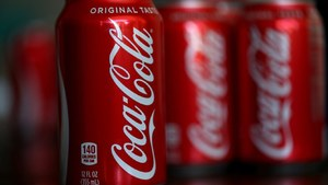 Coca Cola Accused of Plagirism by Farhad Humayun