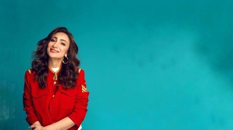 Anoushey Ashraf Appreciates Women Around the Globe