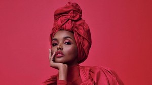 Model Halima Aden Quits Fashion Over Beliefs