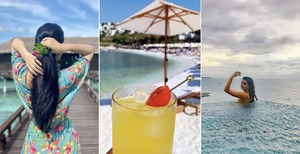 Celebrity Vacations We Need to Add to Our Travel List