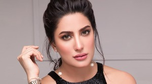 Mehwish Hayat Challenges Societal Expectations