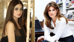 Sajal Aly to Star in Jemima Goldsmith's Rom-Com