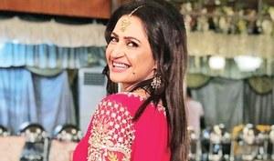 Internet Reveals Tara Mahmood is Shafqat Mahmood's Daughter