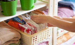 How to 'KonMari' Your Space