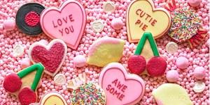My Quirky Valentine