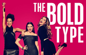 TRENDING: 'The Bold Type'  Season 1