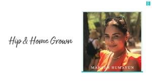 Poet & Writer: Maheen Humayun