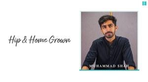 Film-Maker and Musician: Muhammad Shah