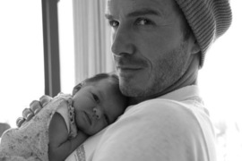 Father's Day Edition: The Hottest Celebrity Dads