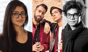 5 Pakistani Artists Making Us Proud