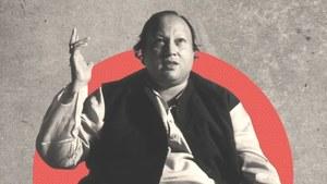 Remembering Nusrat Fateh Ali Khan