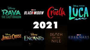Disney Releases To Go Theatres First