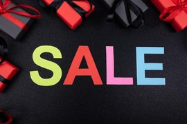5 Not-To-Be-Missed Sales Happening Right Now