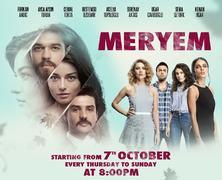 Express Entertainment brings Turkish series 'Meryem'