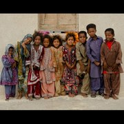 The Diverse Faces of Pakistan: The Sheedi People