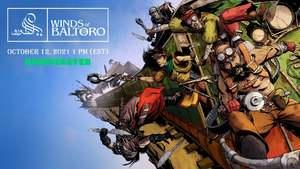 WINDS OF BALTORO – RACE TO BALTORO GLACIER