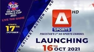 ARY and PTV scoops rights of ICC for Pakistan