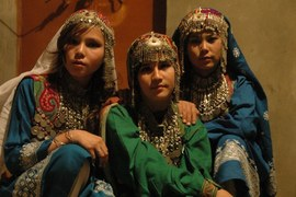 The Diverse Faces of Pakistan: The Hazara People
