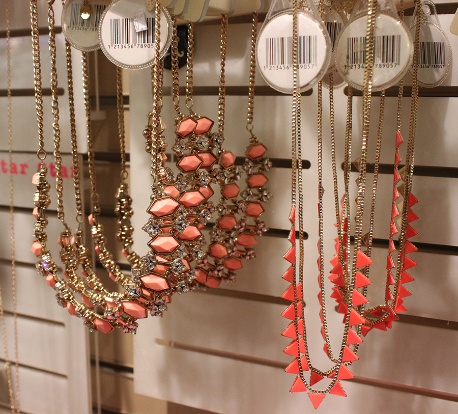Accessorize – Monsoon Children reopen together