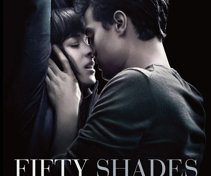 """Why is """"Fifty Shades of Grey"""" too hot for Pakistan?"""