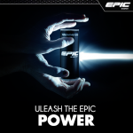 Epic Energy Drink promotes responsible consumption