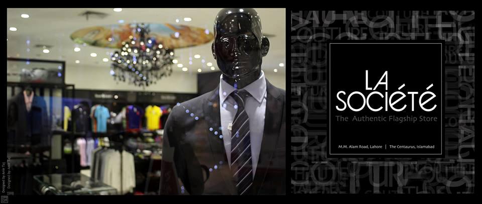Authentic Multi Brand Store – La Société