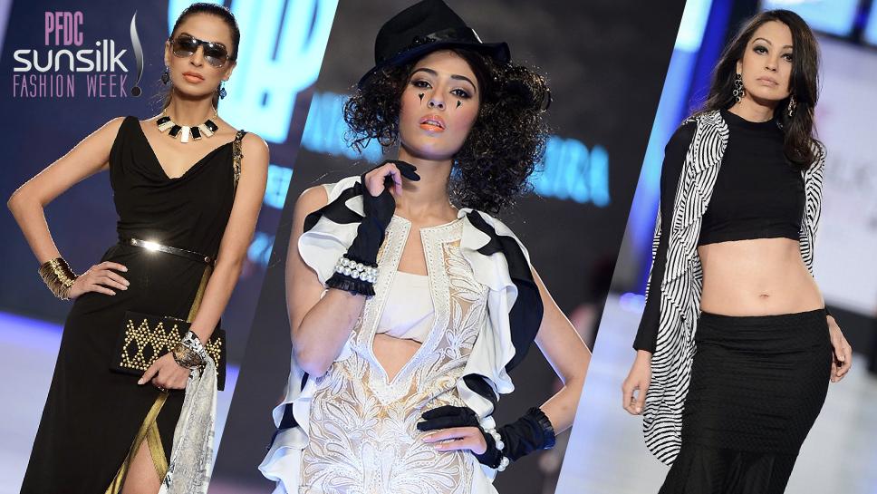 PFDC Sunsilk Fashion Week's 8th Showcase
