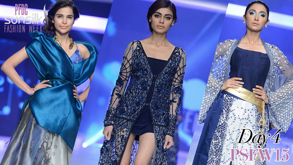 PSFW15 summed up! Day 4