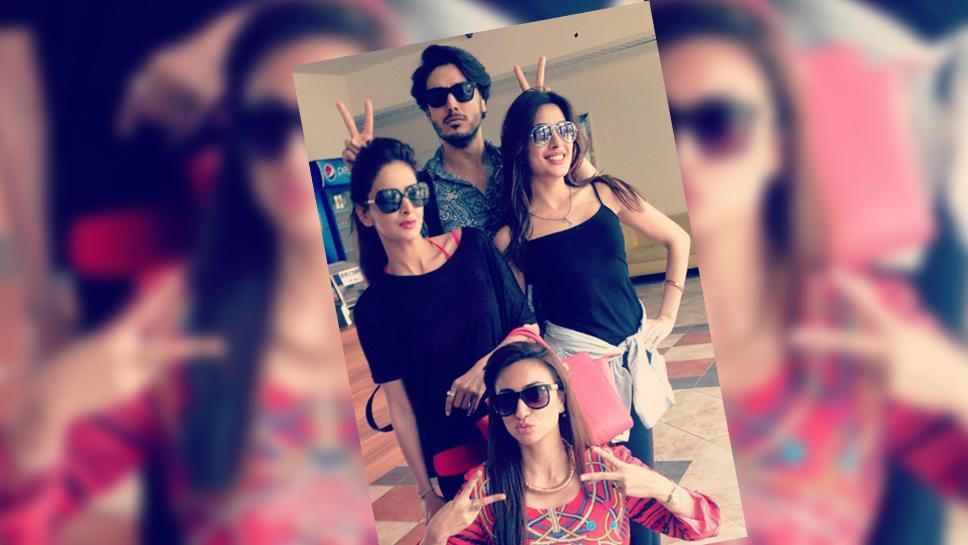 6 things Pakistani celebrities do when they visit Dubai
