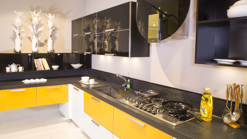 Signature Kitchens launch by Interwood