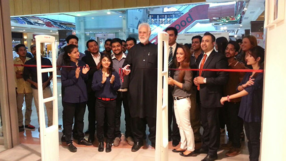 MANGO Store Launch in Islamabad