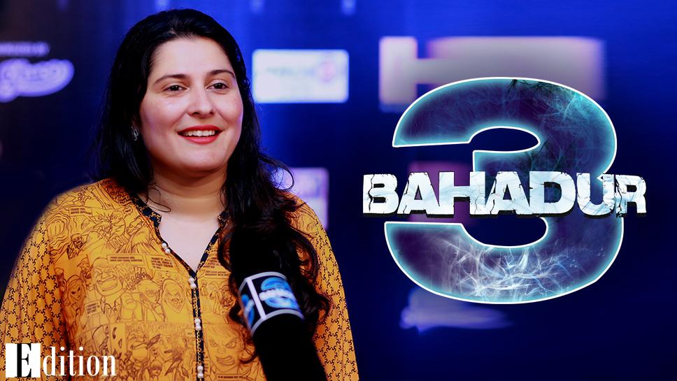 3 Bahadur – Movie Premiere