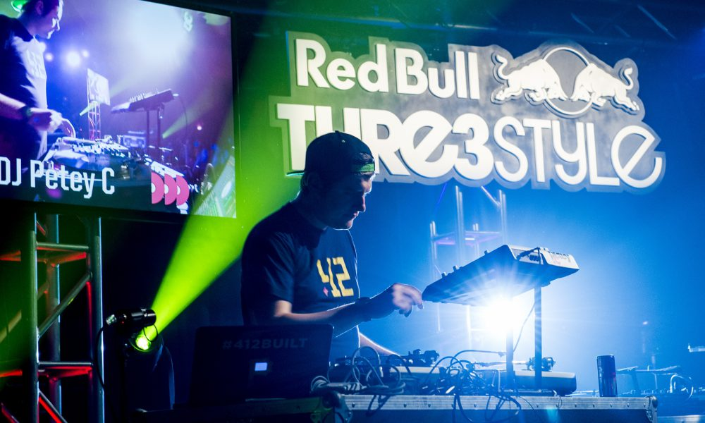 Shah Munir makes it to the Red Bull Thre3style World Finals'15