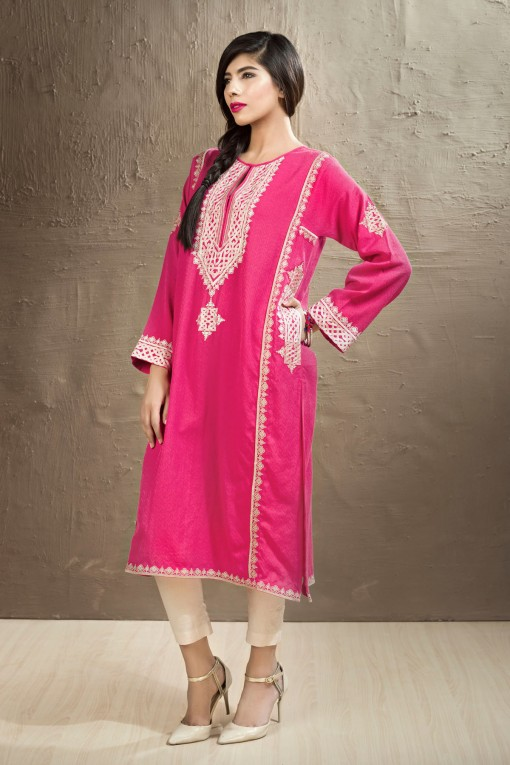 5 Affordable Retail Brands for Working Women in Pakistan