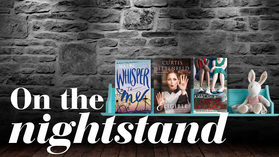 On the night stand – June 2016