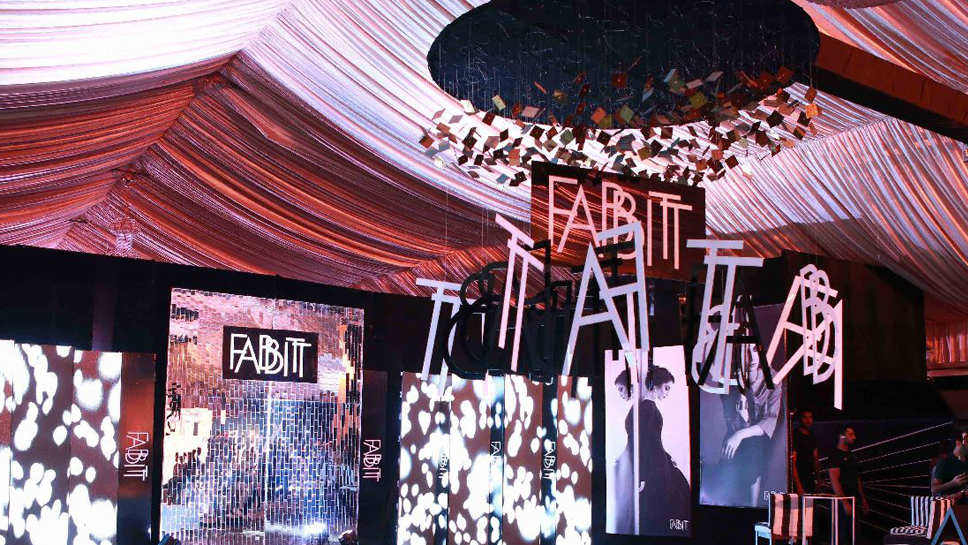 New Age Fashion Marketplace: Fabbitt