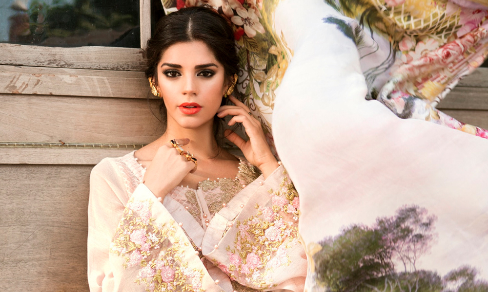 11 minutes with Sanam Saeed