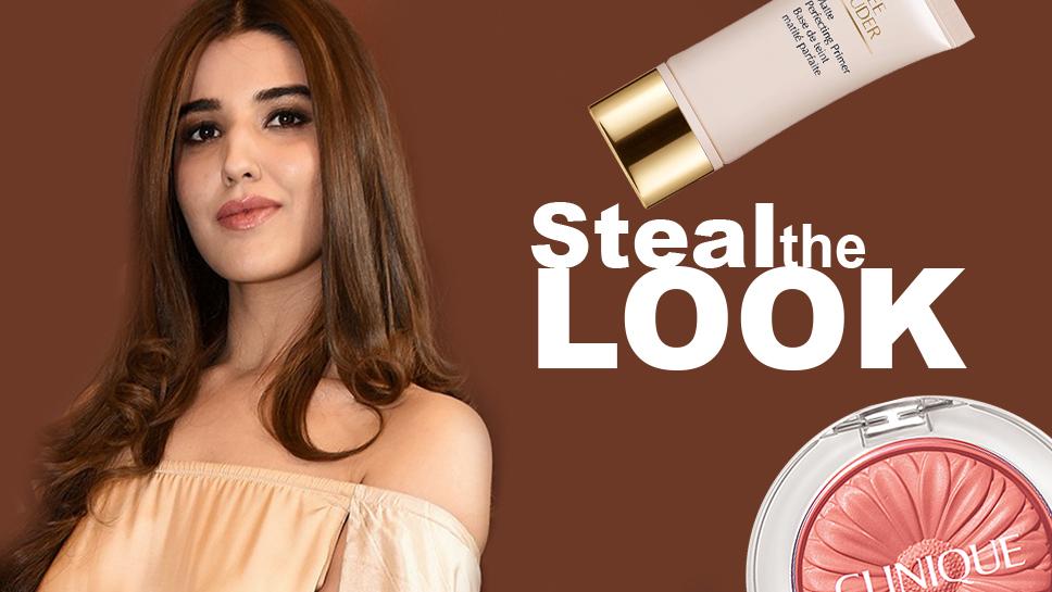 Steal the look: Hareem Farooq