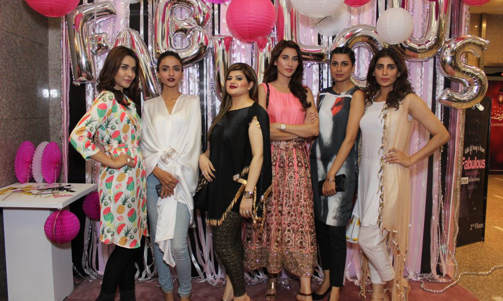 Fabulous Clothing opens in Oceal Mall