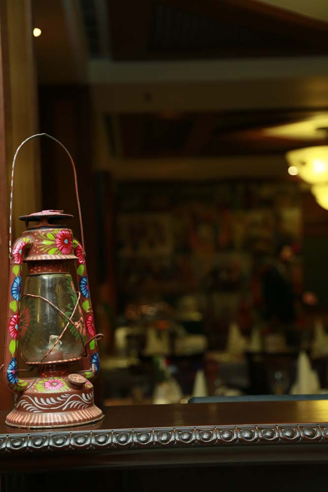 Pakistani food festival at Avari Towers