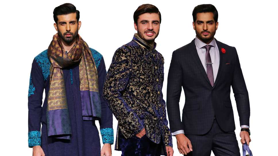 Style Guide QHBCW for Men