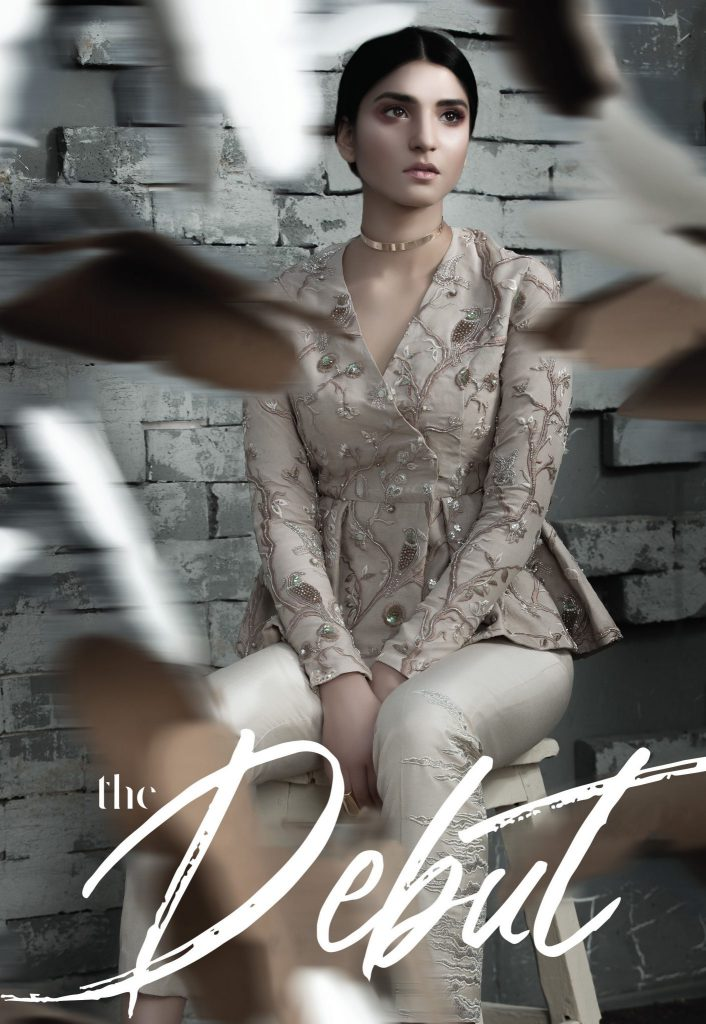 "March 2017 – Tena Durrani's ""the Debut"""