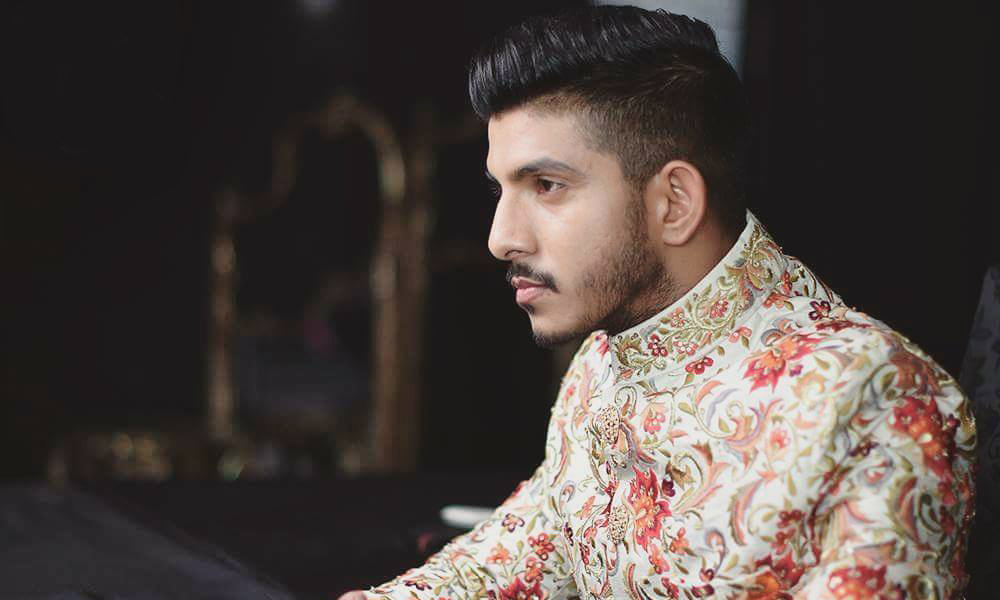 Getting to know Mohsin Abbas Haider