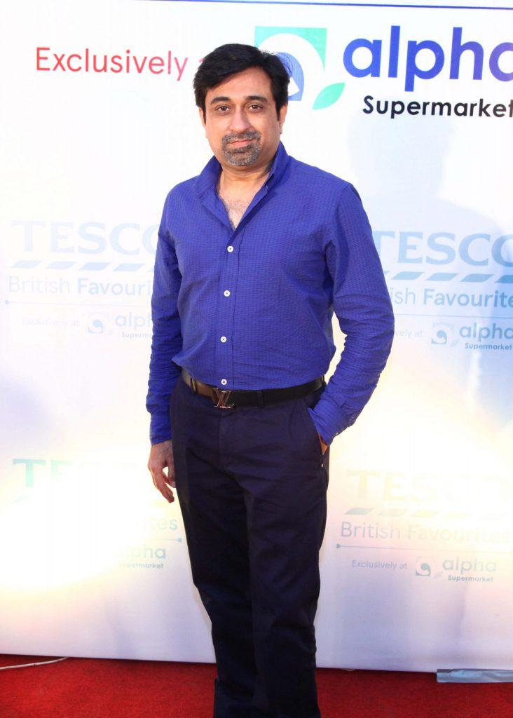Tesco opens up in Karachi