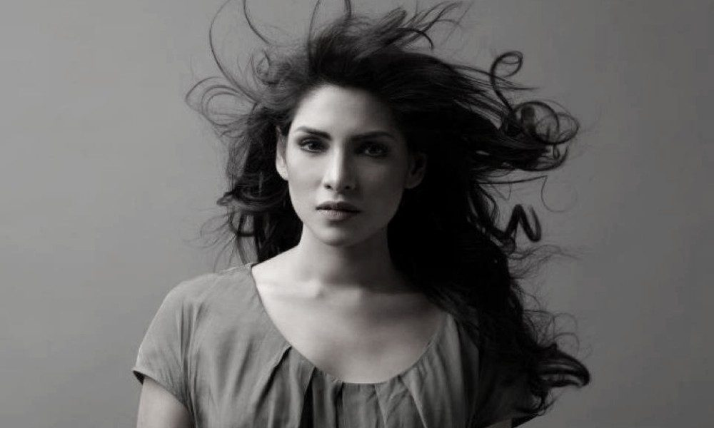 Being a mom is a blessing: Zhalay Sarhadi