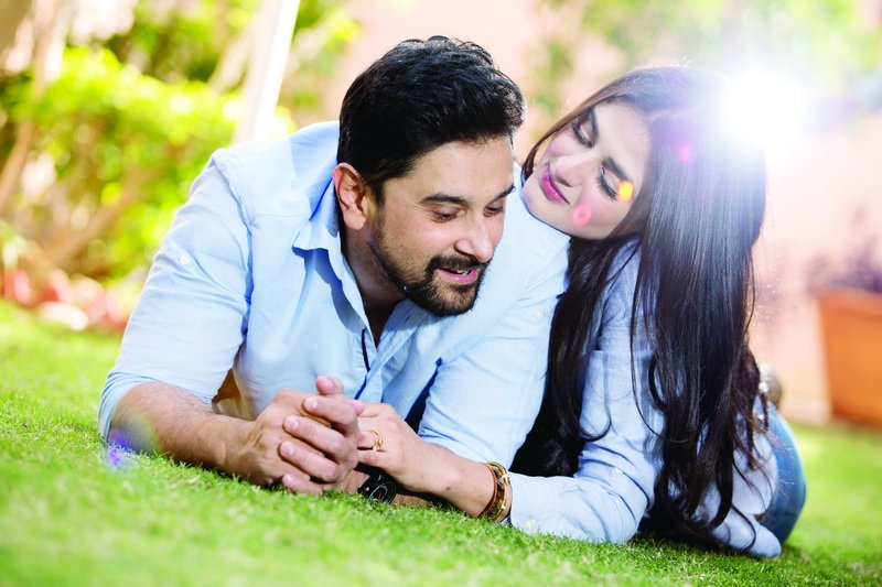 Hira Mani talks about making the first move in love
