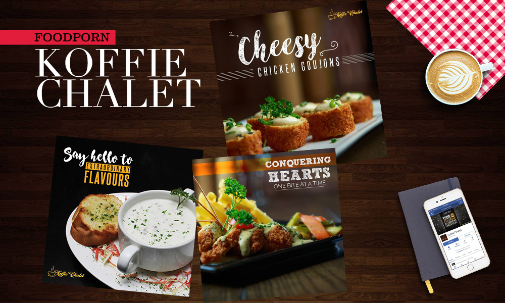 Koffie Chalet: A dish to die for
