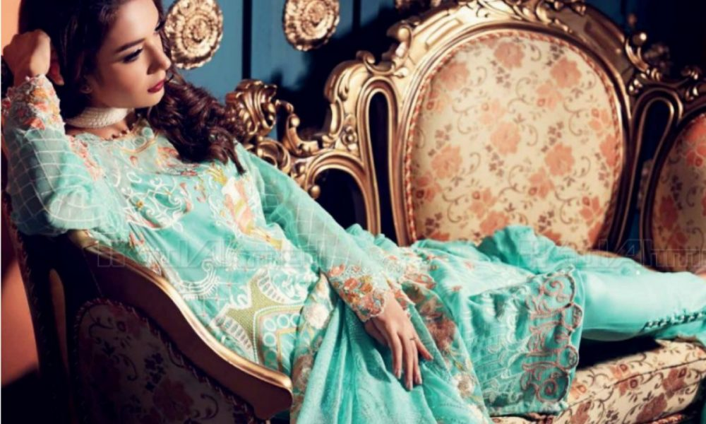 Eid Luxury for the lazy girl