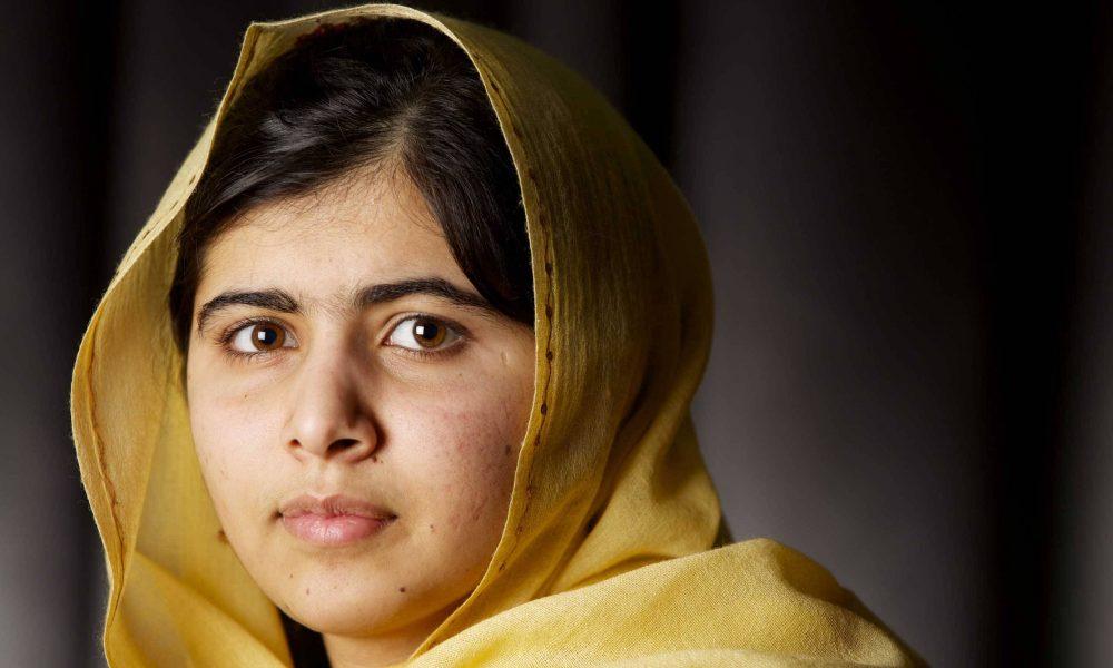 Malala Yousafzai celebrates high school graduation by joining Twitter