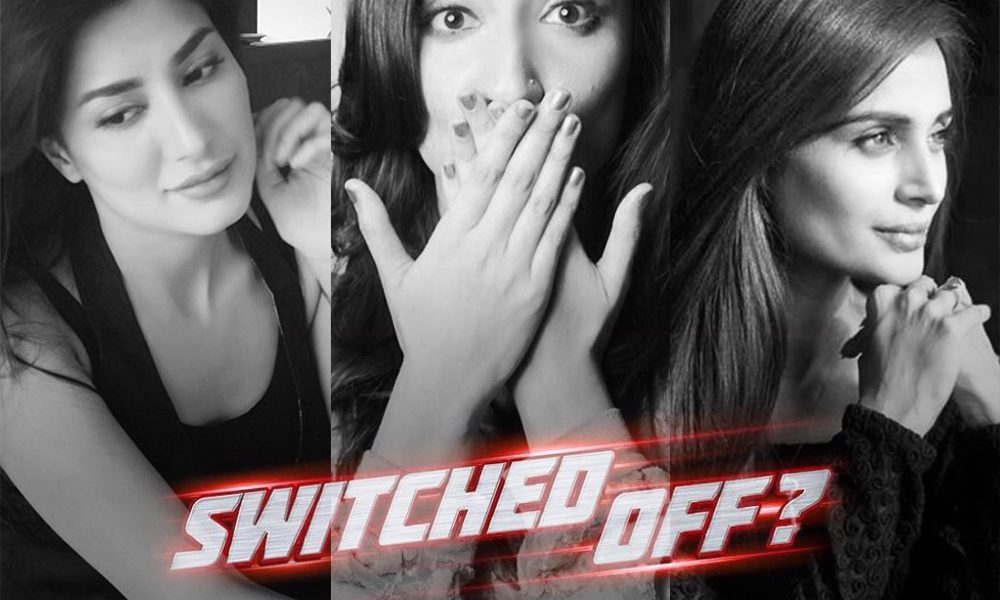 Why is every one #SwitchedOff?